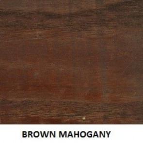 Chestnut Spirit Stain 500ml Brown Mahogany - CH31229