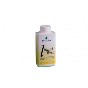 Chestnut Liquid Wax 500ml - Clear - CH31728