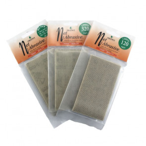 Chestnut Net Abrasive 600 grit Pack of 5 - CH32039