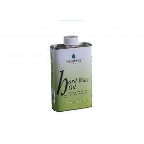 Chestnut Hard Wax Oil (Satin) 5ltr - CH32065