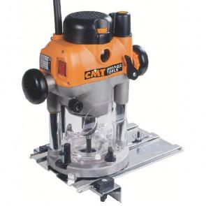 CMT Overfræser 2400W - CMT7E