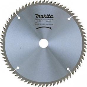 Makita HM rundsavsklinge 185mm - D-03903