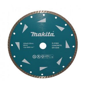 Makita DIAMANTKLINGE 230MM - D-41654