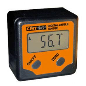 CMT Digital Klingegradmåler & Vinkelgradmåler DAG-001 - GM 09 - DAG-001