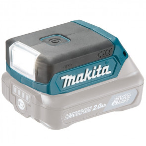 Makita 10,8 V LED Lampe - DEAML103