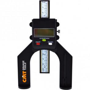 CMT digital højdemåler DHG-001 - DHG-001