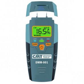 CMT Digital fugtighedsmåler - DMM-001