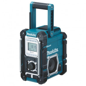 Makita arbejdsradio DMR108 med bluetooth DMR108