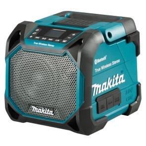 Makita Bluetooth-højttaler CXT™ / LXT 12V max / 18V - DMR203