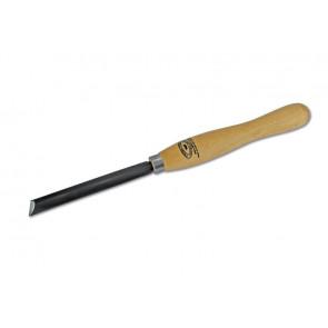 Crown Tools ECO-Line Oval Skrå Mejsel HSS 19 mm - DR-DC250BB