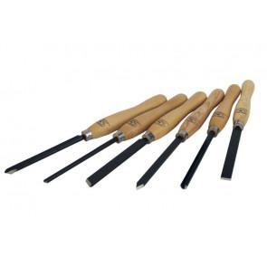 Crown Tools Eco-Line Drejejernssæt 6 stk. - DR-DCECOSET1