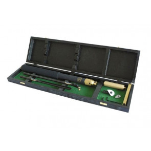 Crown Tools 13mm Revolution Sæt - DR-DCREV01S