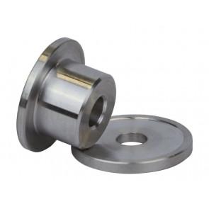 Drechselmeister Reduceringsring 32 mm -> 12,7 mm m. CBN Skive 40 mm - DR-DDH48.32.12