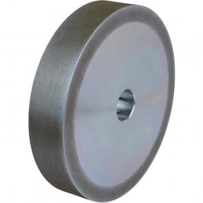 Drechselmeister Slibesten med sidebelægning Ø 150 mmx20 mm - Standard - DR-DDHCBN150