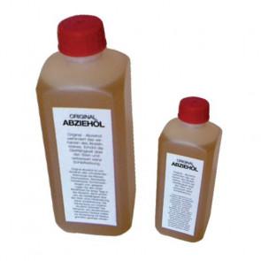 Drechselmeister Olie til Hvid Slibesten 500 ml - DR-DDSCH500
