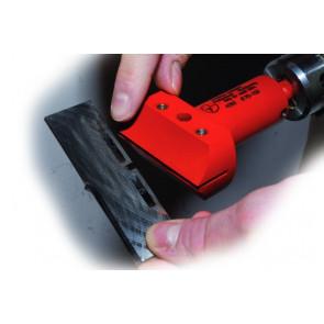 Drechselmeister HSS udskiftelig klinge 70mm - DR-DDZ-4070