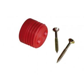 Drechselmeister Vægholder til spændepatroner og tilbehør M33 - DR-DH24116