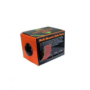 Drechselmeister MULTI-PACK Sandpapir dispenser - DR-DRARS379