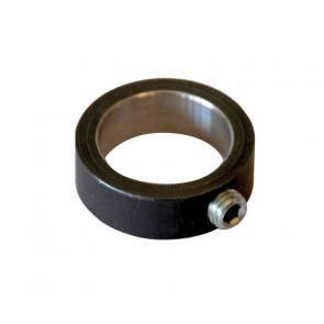 Teknatool Stålring Collar - 25,4 mm Stamme - DR-DT27007
