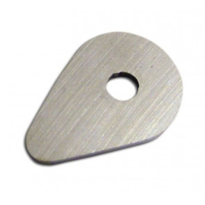 Drechselmeister Skraberplatte [#1 Dråbeform] - DR-DWI-WSP1