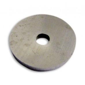 Drechselmeister Skraberplatte [#2 Rund, 20 mm] - DR-DWI-WSP2