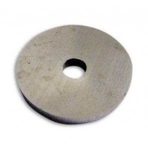 Drechselmeister Skraberplatte [#3 rund, 25 mm] - DR-DWI-WSP3