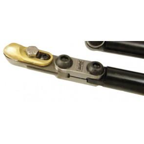 Woodcut Flexi skærehoved (uden spånbegrænser) - DR-DWOOD-PFHC