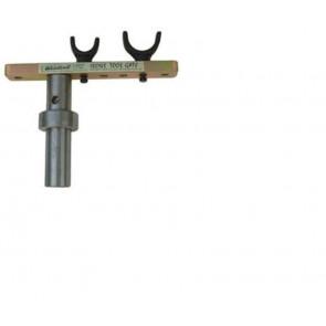 Woodcut Anlæg til Pro-Frame Udhulningsjern Z: 25,4 mm, L: 82 mm - DR-DWOOD-TG25C
