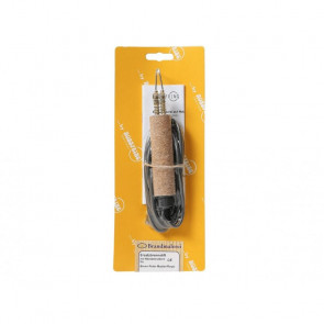 Brennpeter Glødeskriver Pen til Junior - DR-DZB-5218.02.05