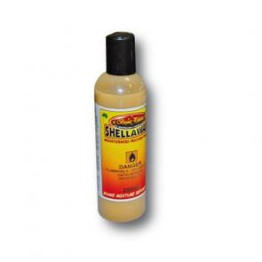 U-Beaut Polishes Shellawax Flaske 250 ml - DR-DZR-SW250