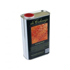 de Cokerije Rons imprægneringsolie 1000 ml - DR-DZR-VIMP