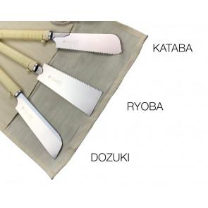 Ekstra Klinge til Ryoba Compact Håndsav - 180 mm - DR-ZDT712949