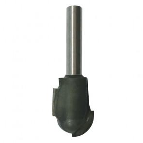 Frezite Hulkehlfræser DIA R9,5x25 K8  til gulvvarmeslange - E801.5256.08