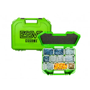 ESSVE ESSBOX kuffert Mini i plast - ES-460969