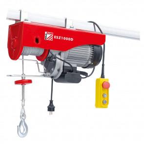 Holzmann Elektrisk hejsespil ESZ1000D 230V - ESZ1000D-230V