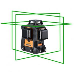 geo-FENNEL Geo6X SP Multilinie Laser KIT Grøn NI-M - GF-F534500