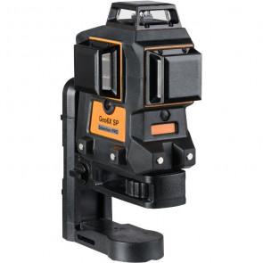 geo-FENNEL Geo6X SP Multilinie Laser KIT Grøn NI-MH - GF-F534520