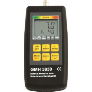 Greisinger Universal fugtmåler GMH3830 - GG-GMH3830