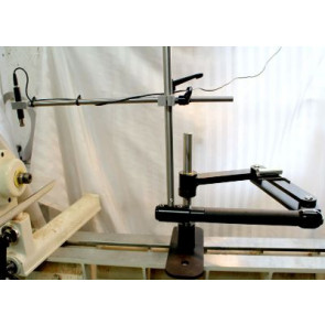 Hope easy arm hollowing jig - HOEAHR