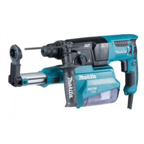Makita HR2651J Borehammer SDS plus