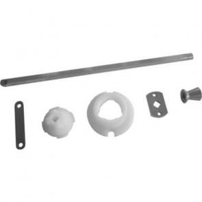 Saltkværn 15 cm á 6 dele Plast - HU005