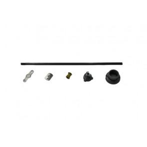 Saltkværn 24 cm á 6 dele - HU006