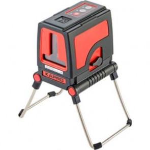 Kapro 872 Krydslaser 2-Laser lines Uden Trefod - IT305840