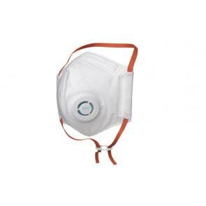 AIR+ Støvmaske med ventil FFP2 10 stk - IT700000