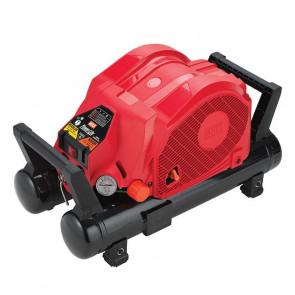 MAX Højtrykskompressor AKHL 1260E med 2 tanke - IT98271