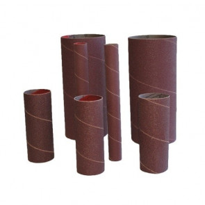 JET Slibehylstre -  75 x 230 mm  K 60 - JET-575830