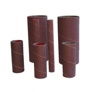 JET Slibehylstre -  75 x 230 mm  K 80 - JET-575831