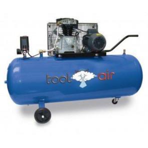 JET C-200-330M Airtool Kompressor 230V - JET-C-200-330M