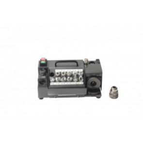 JET Borslibemaskine 3-13mm  - JET-JDG-0313