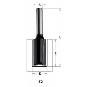 CMT Overfræsebor HM 8x20/51 K8 C - K911-080